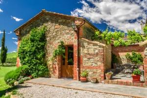 Villa in Tuscany small