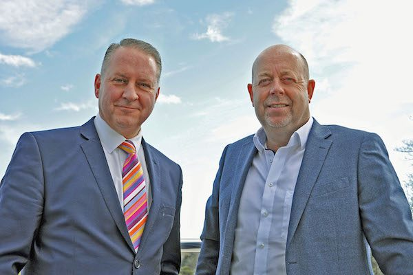 Blue Sky urges businesses to aim high