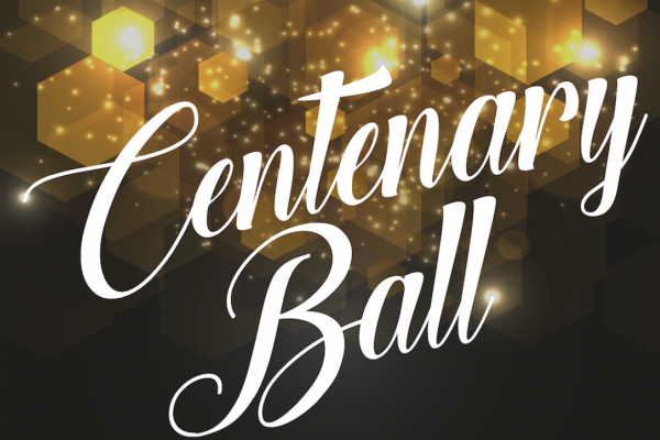 Dorset Blind Association Centenary Ball