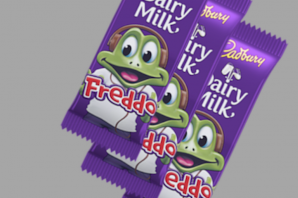 That Freddo Feeling?