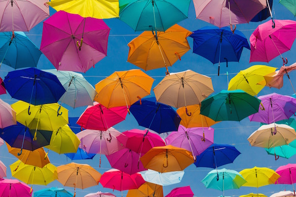 Is your business ready for a rainy day?