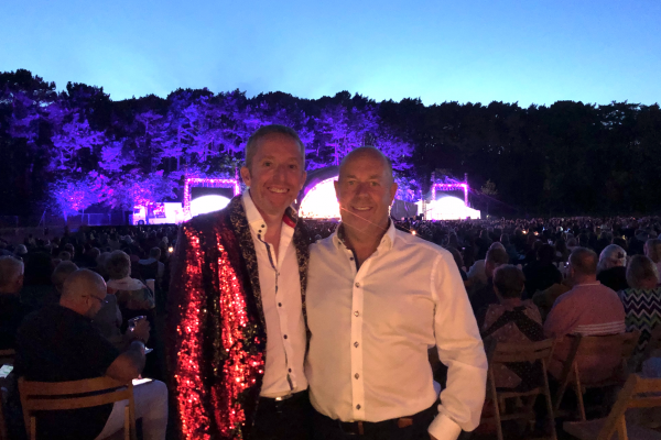 Proms In The Park 2019