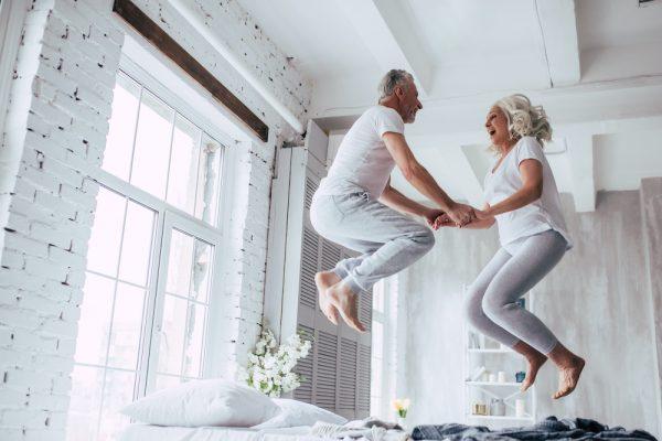 Is retirement your Nirvana?