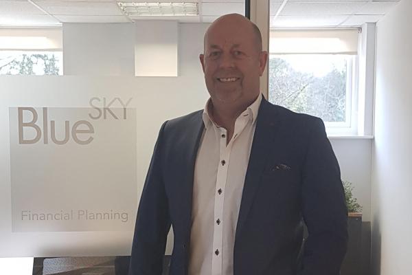 Dorset Chamber welcomes Gary as new board member